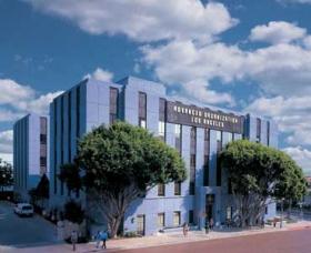Organização Avançada de Los Angeles, Califórnia