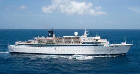 Organização de Serviços do Navio de Flag, Caraíbas