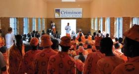 Centros Criminon em todo o mundo